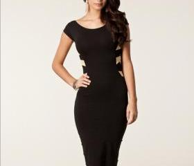 Slim Fashion Bodycon..