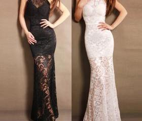 Womens Formal Long P..