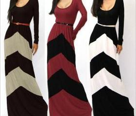 Women's Casual Long ..