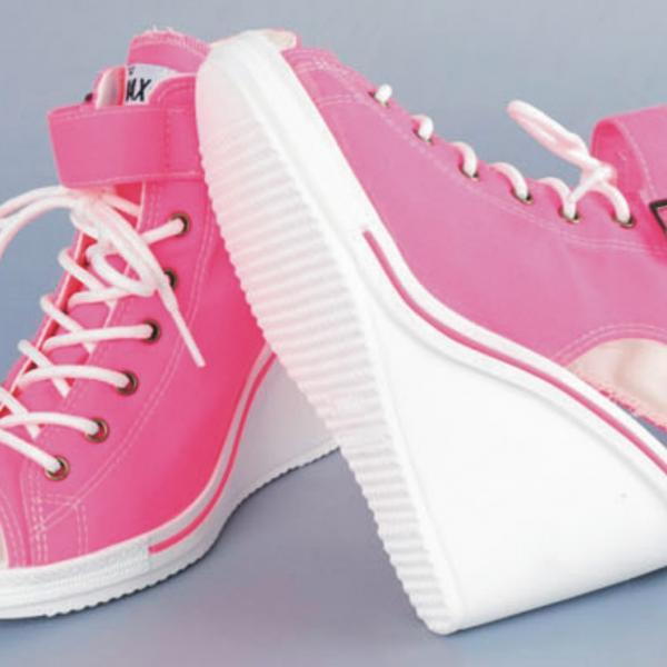 Wedges Trainers Heels Sneakers Platform High Top Ankles Boots Shoes 777 Sandle
