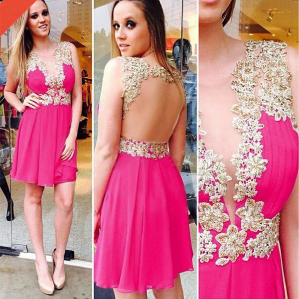 Sexy Women Lace Sleeveless Ball Gown Prom Formal Party Evening Cocktail Dress